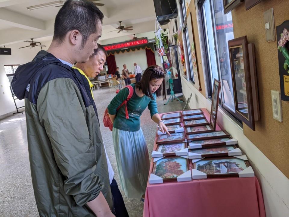 五光食色農村遊 體驗烏日區農家好時光。(記者游樂華翻攝).jpg