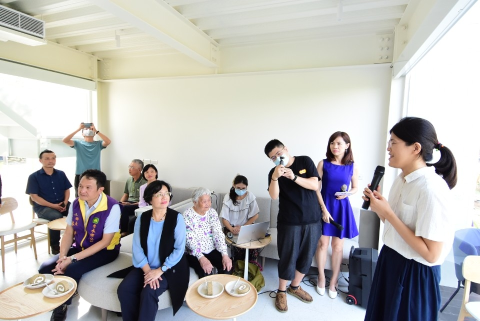 青年創業夢想實現ing。(記者游樂華翻攝).jpg