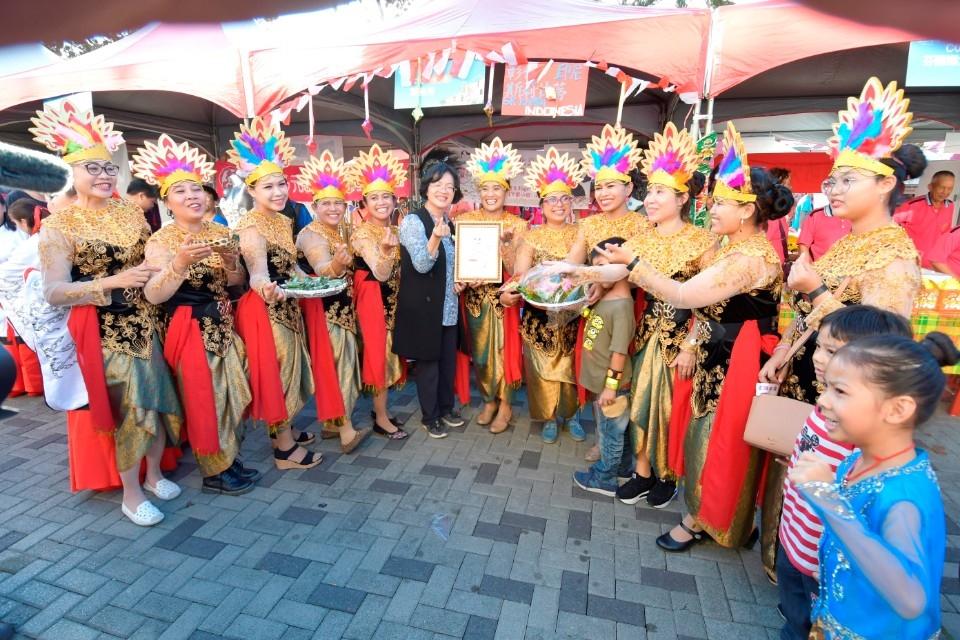 109年最棒的社區文化體驗在彰化! 100個社區展現成果 見證社造傳承。(記者游樂華翻攝).jpg