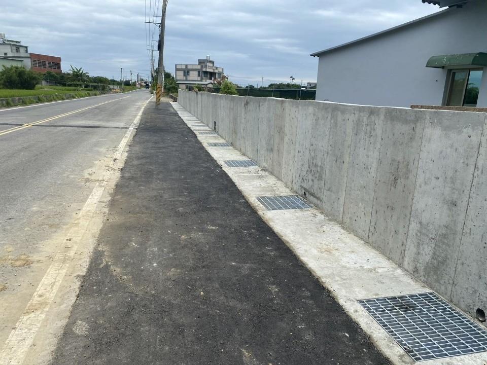 16年等待 竹2-1線道路拓寬邁進最後一哩路。(記者張如慧翻攝).jpg