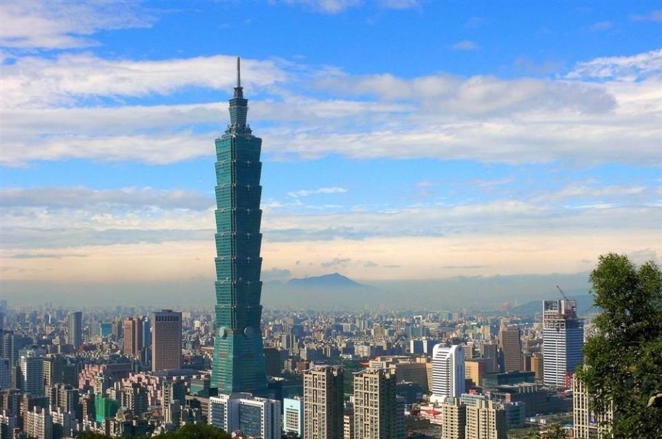 2020年StartupBlink創業生態系排名 臺北市躍上國際版圖。(特約記者林有定翻攝).jpg