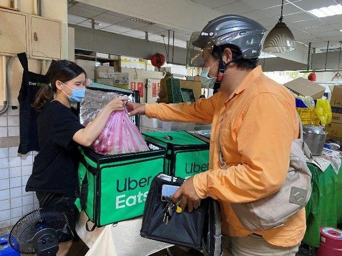 北市傳統市場2.0生鮮蔬果外送一指購。(特約記者林有定翻攝).jpg