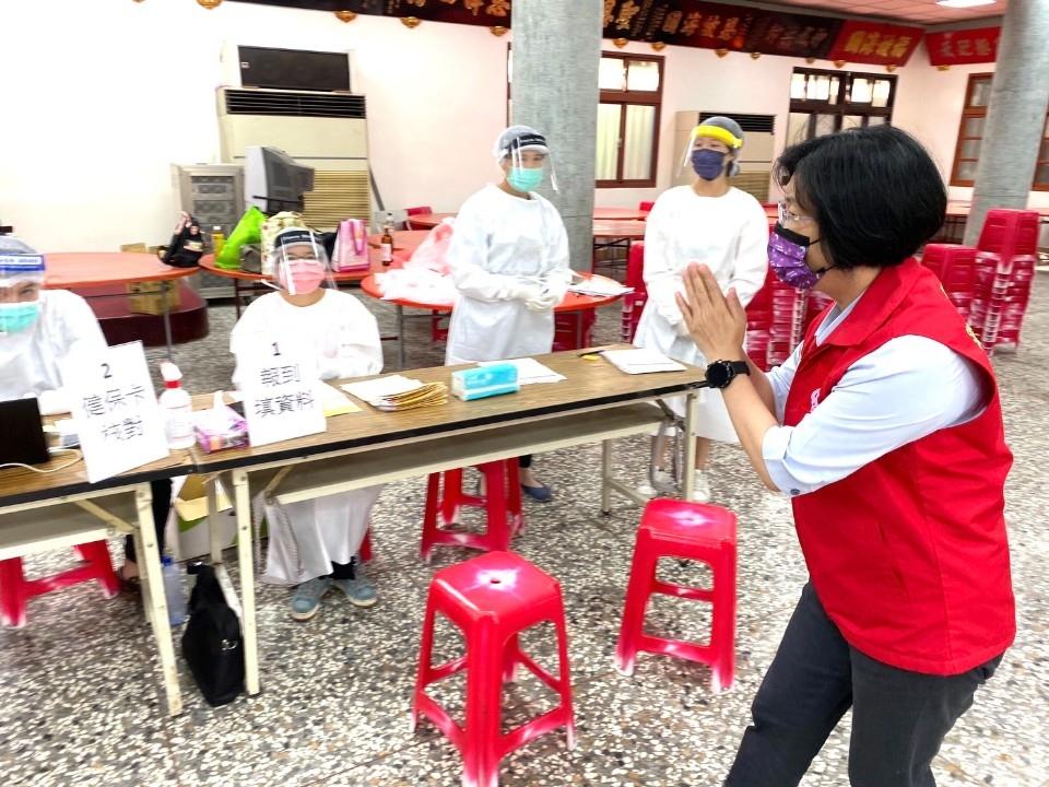 彰化縣75-84歲長者 莫德納疫苗持續施打到7月8日。(記者游樂華翻攝).jpg